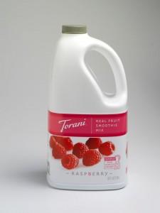 Torani Real Fruit Smoothie
