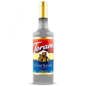 Torani Sweetener