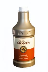 Monin Sauces