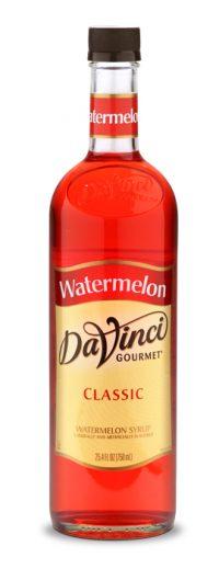 DaVinci Regular Syrups