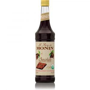 Monin Organic Syrup