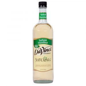 DaVinci Naturals Syrup
