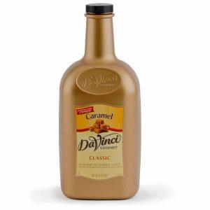 DaVinci Sauces
