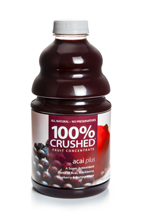 Dr. Smoothie 100% Crushed Smoothie