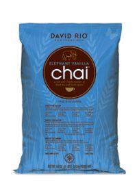 David Rio Chai