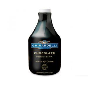 Ghirardelli Sauces