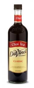 DaVinci Chai Tea