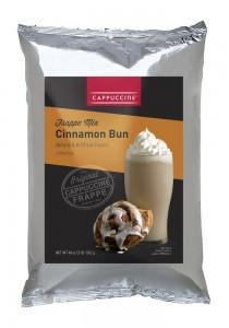 Cinnamon Bunn