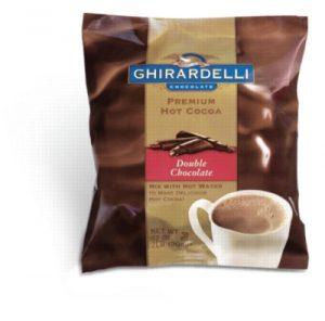 Ghirardelli Cocoa Powders