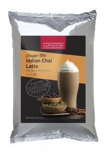 Cappuccine Chai