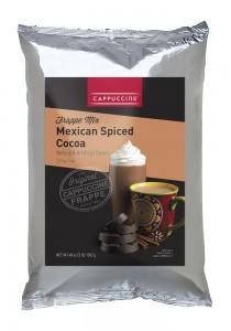 Cappuccine Cocoa Powder