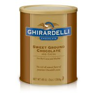 Ghirardelli Chocolate Powders