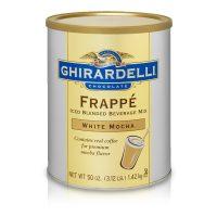 Ghirardelli Frappe