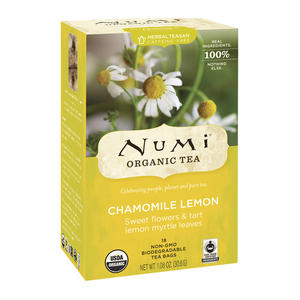 Chammomile Lemon