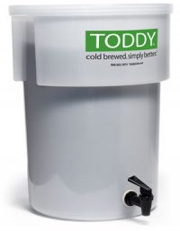 Toddy Cold Brewing
