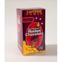 Rocket Chocolates