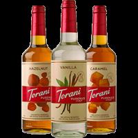 Torani Pure Made